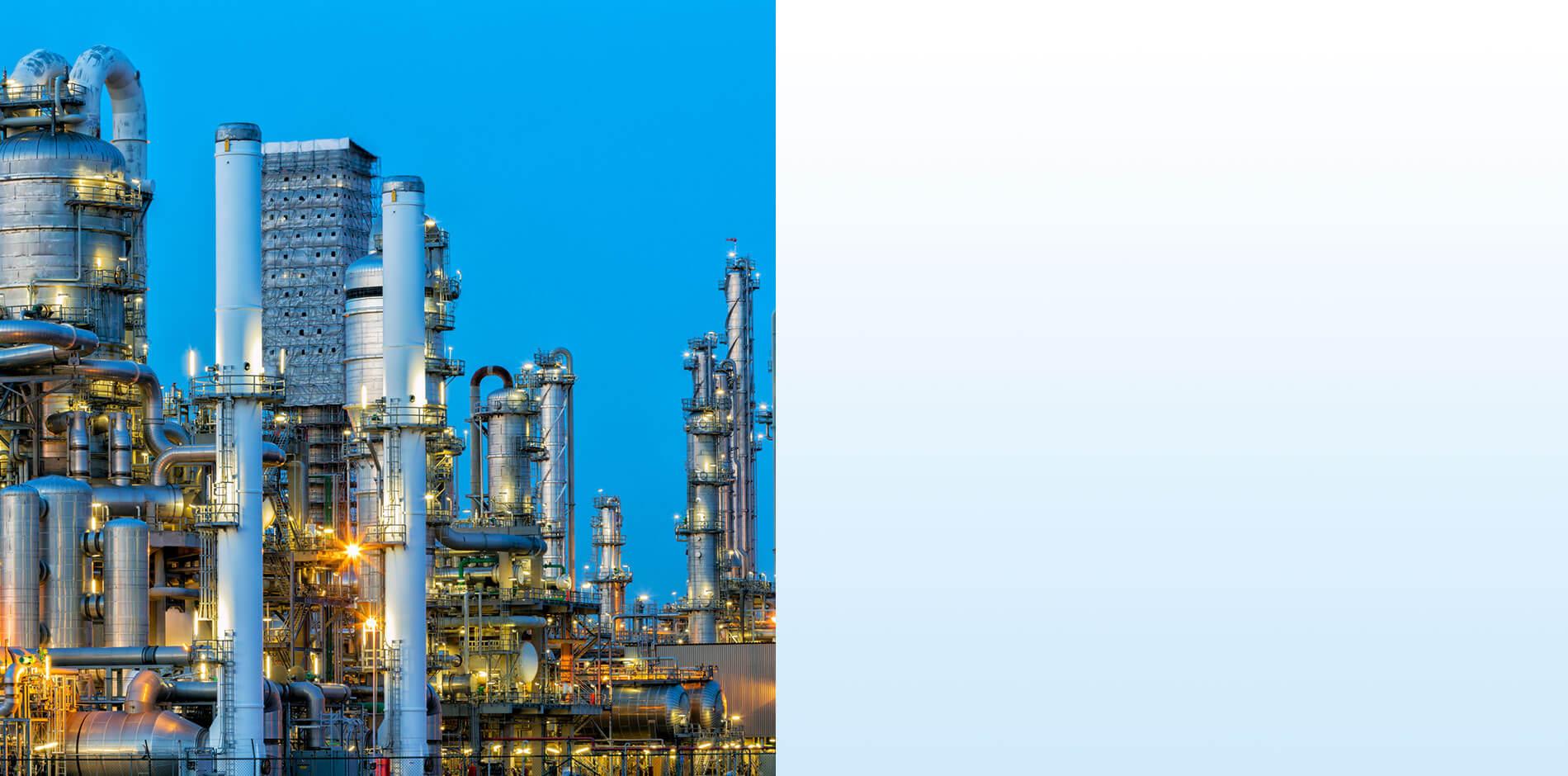 液体浓缩&零液体排放 (ZLD)